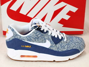 Nike Wmns Air Max 90 Liberty QS 654846 400