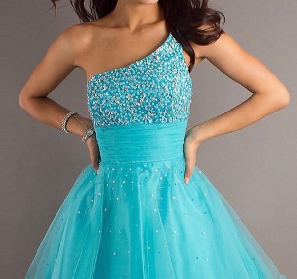Light Blue Prom Dresses Tumblr 68