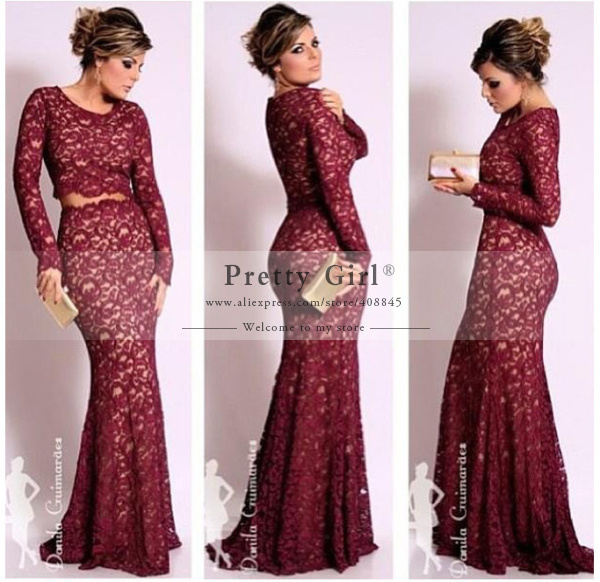 Aliexpress.com : buy 2015 hot sale lace top satin skirt two piece prom dresses vestido de festa short formal evening party dress gowns women vestidos from reliable dresses milan suppliers on pretty girl trade co., ltd
