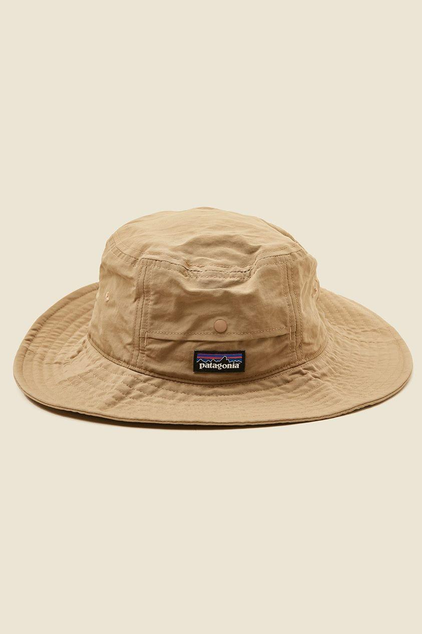Patagonia Mickledore Hat Ash Tan