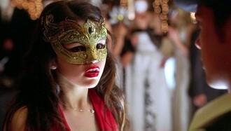 home accessory mask costume