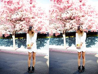 shoes bag fashion toast jacket tank top sunglasses