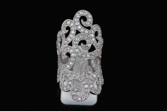 jewels bagues ring funny tendance dentelle sexy love jewelry jewelry ring rings silver