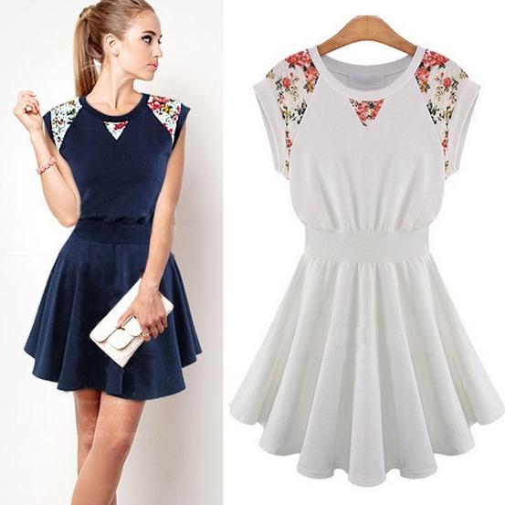 spring 2014 casual dresses wwwpixsharkcom images