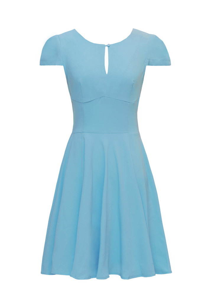 Alice Dress — LAST NIGHT