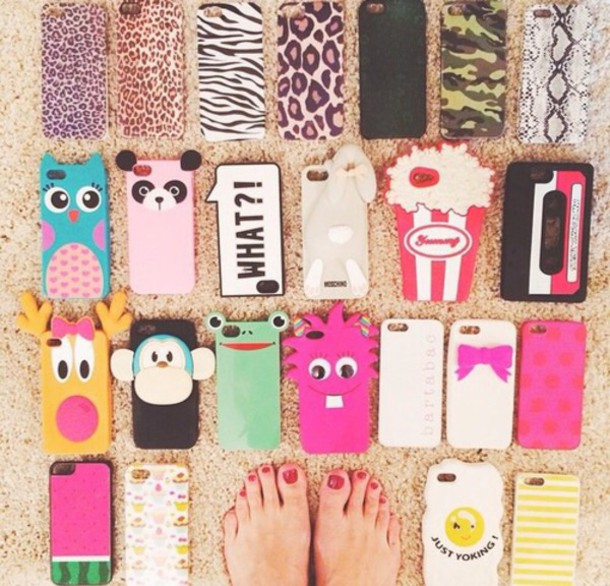 phone cover leggings