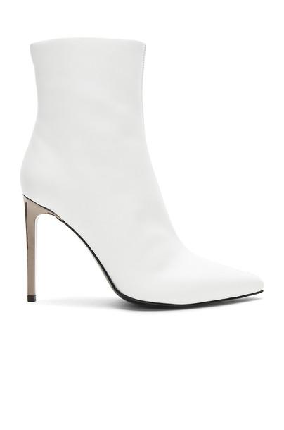 Rag & Bone boot white shoes