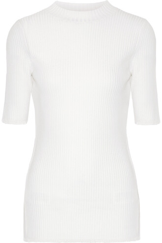 top wool white