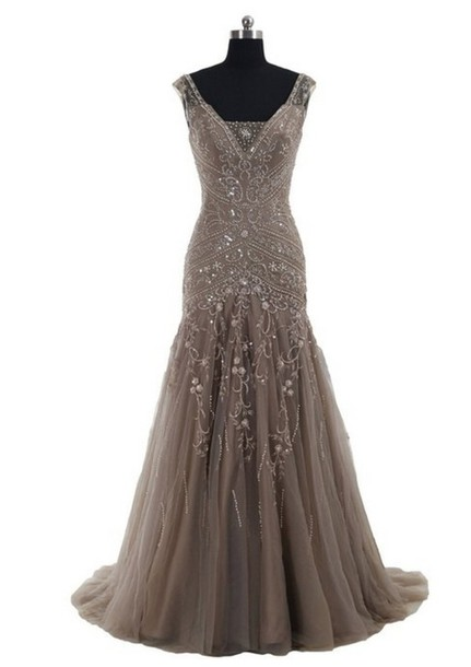 Dress Evening Dress Prom Dress Mermaid Prom Dress Prom