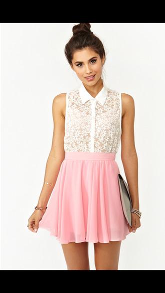 dress blouse pink pink dress skirt purple dress purple skirt pink skirt white blouse swimwear short top flower blouse