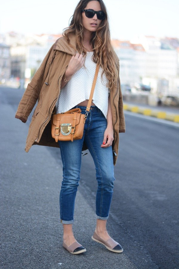 stella wants to die jeans jewels shoes bag coat sweater