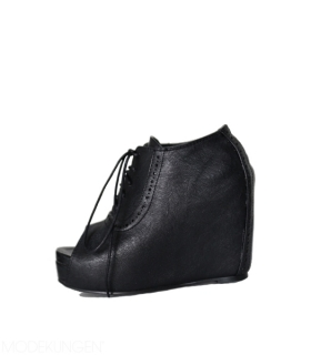 Wedges - Voluminous - Heels - Shoes - Women - Modekungen | Clothing, Shoes and Accessories