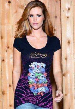 Tee shirts ed hardy w100 :  , bienvenue dans la boutique de mode en ligne ed hardy en france.