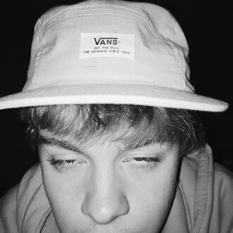 hat vine christian leave snapback vans cap