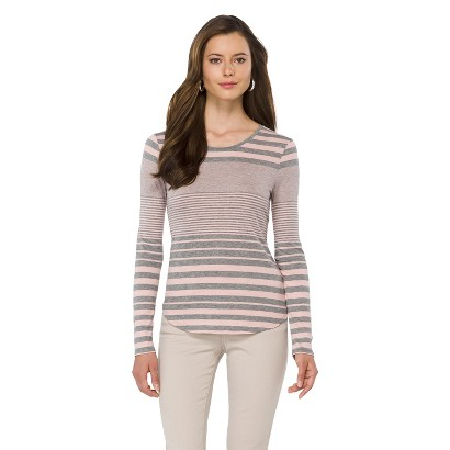 Women's Long Sleeve Layering Tee