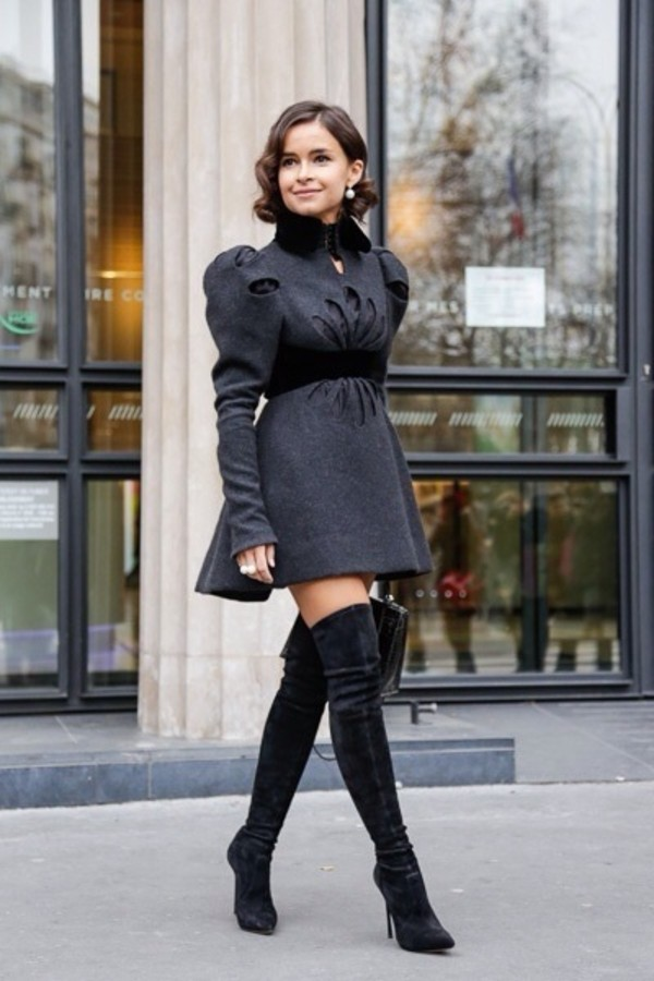 Women shoes online. Where to buy over the knee boots