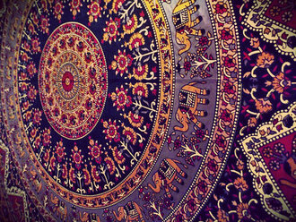 scarf wall tapestry pattern tapestry mandala elephant shoes indie gypsie bedding wall decor home decor