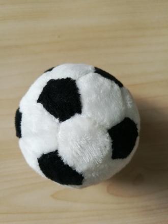 home accessory footaball soccer stuffed toys