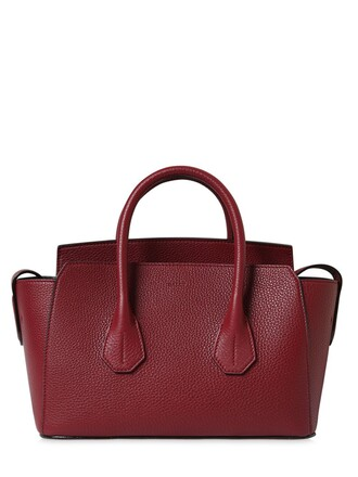 bag leather bag leather dark dark red red