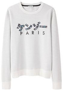 Kenzo / Japanese Kenzo Sweatshirt  |   La Garçonne