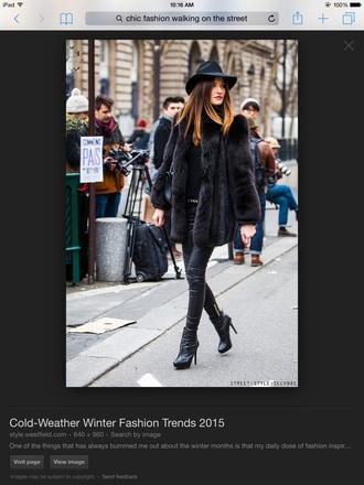 coat helena fashion