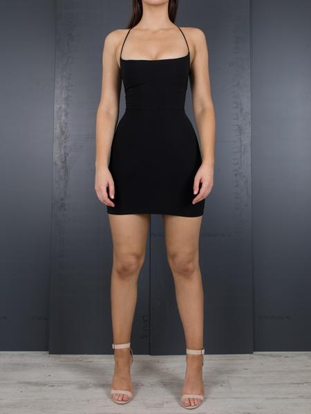 July Corset Dress