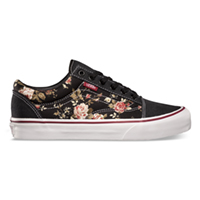 Product: Floral Old Skool