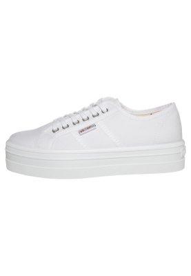 Victoria Shoes BLUCHER - Baskets basses - blanc - ZALANDO.FR