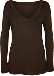 dark brown,clothes,accessories,shirt,top,default category