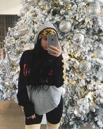 sweater beanie kylie jenner instagram kardashians hoodie hat