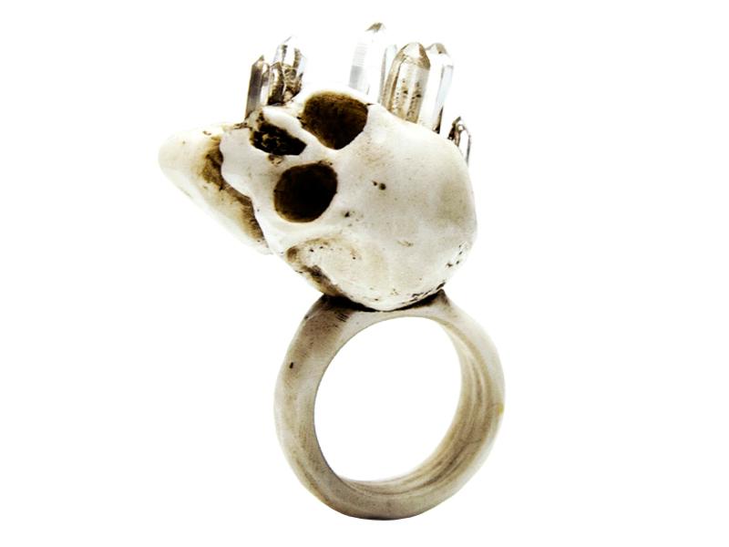 Macabre Gadgets | Upyr Ring | AHAlife