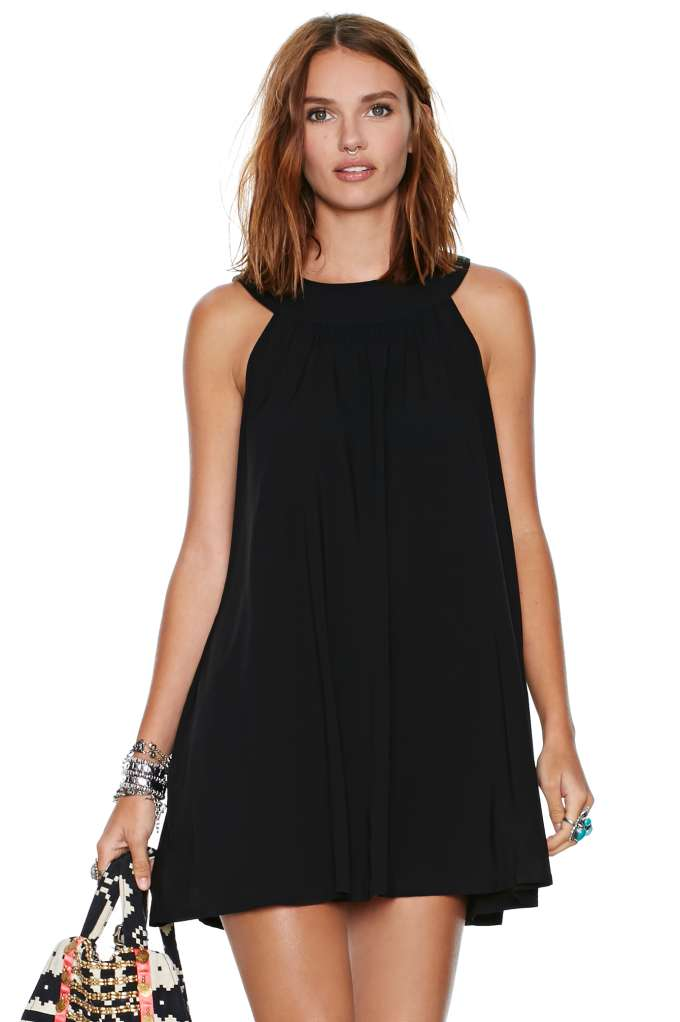 Nasty Gal Janette Dress | Shop LBD at Nasty Gal