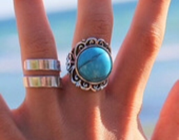 jewels jewelry turquoise turquoise jewelry ring