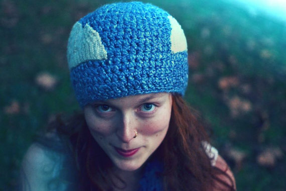 Cloud hat by wakeindream on etsy