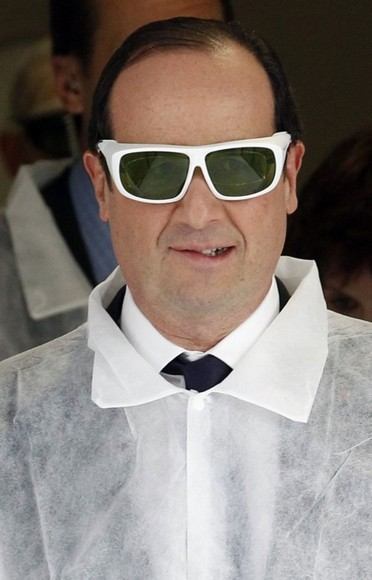 white sunglasses sunglasses françois hollande