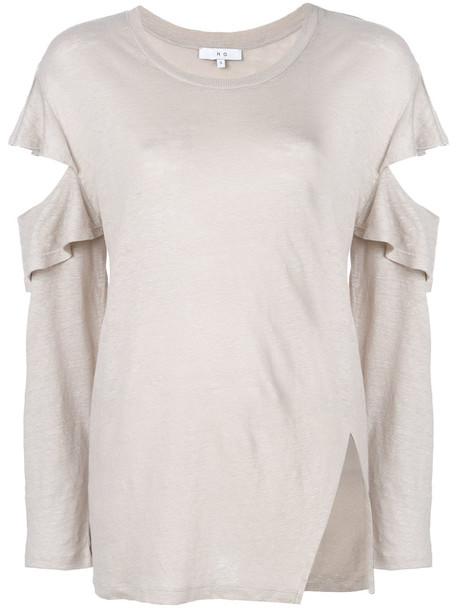 Iro sweater women nude