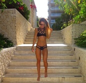 swimwear,black bikini,caged swimsuit,bikini,bikini bottoms,bikini top,pattern,quality,stringy,sexy swimwear,beach,two piece black bikini,two-piece,strings,black,hot,tumblr
