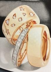 jewels,pomellato