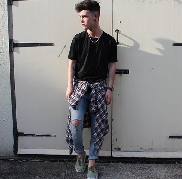 ec0bdda7df black vans blue jeans sale   OFF67% Discounts