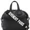 Givenchy - medium nightingale tote - women - leather - one size, black, leather