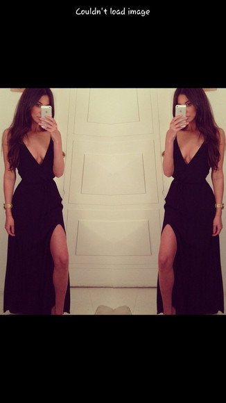 dress little black dress black maxi dress little black dress deep v