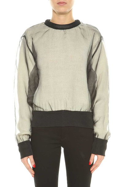 Noir Kei Ninomiya sweater wool
