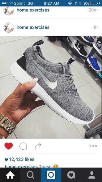 shoes nike nike running shoes nike shoes nike sneakers grey low top sneakers