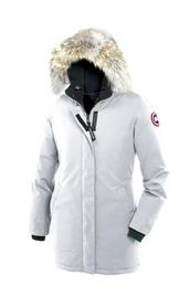 jacket,canada goose