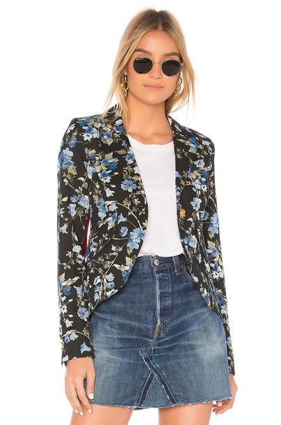 SMYTHE blazer black jacket