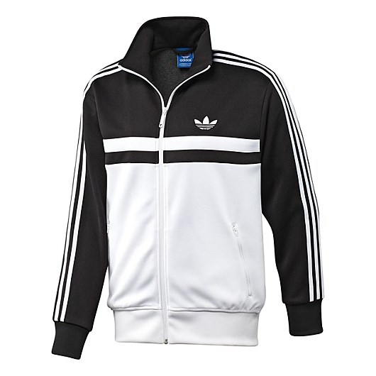 ADIDAS ADI ICON TRACK TOP | ShopWSS.com
