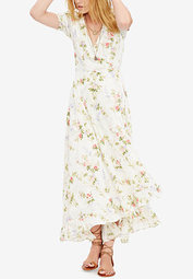 Once Again This Dress Is Everything For Summer Wheretoget
