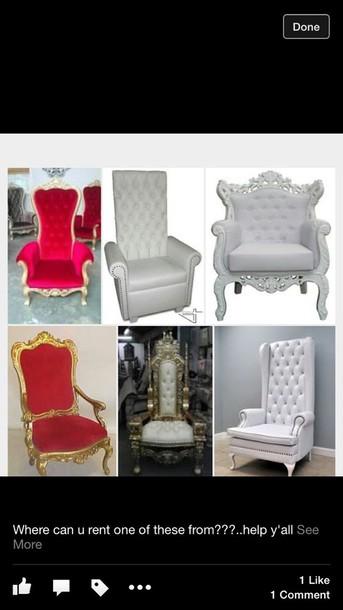 home accessory armchair classy
