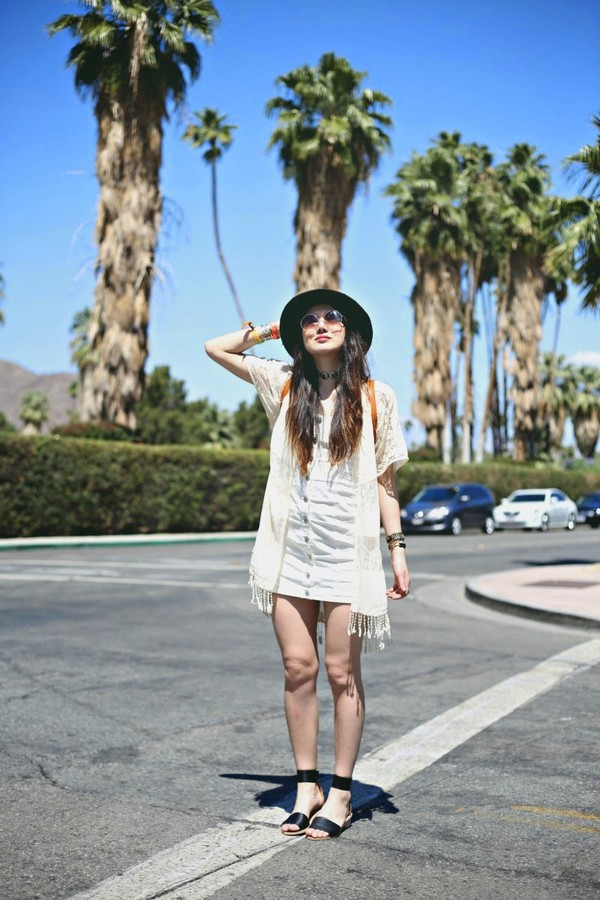 color me nana dress sunglasses shoes jewels