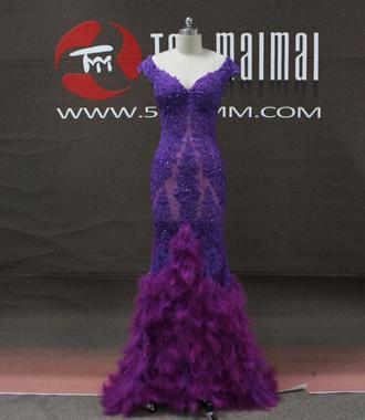 dress mermaid prom dress feather prom dress see through prom dress formal dress summer dress sexy dress tulle dress girls dress